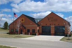 Fire Station 75