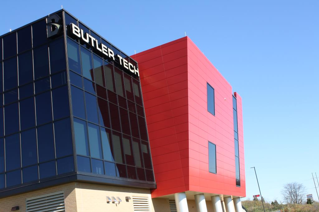 Butler Tech 2