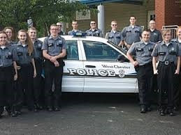 Police Explorer Scouts | West Chester Township, OH