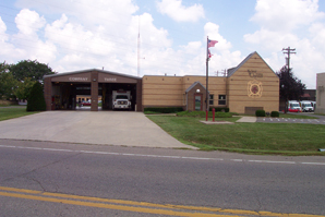 Fire Station 73