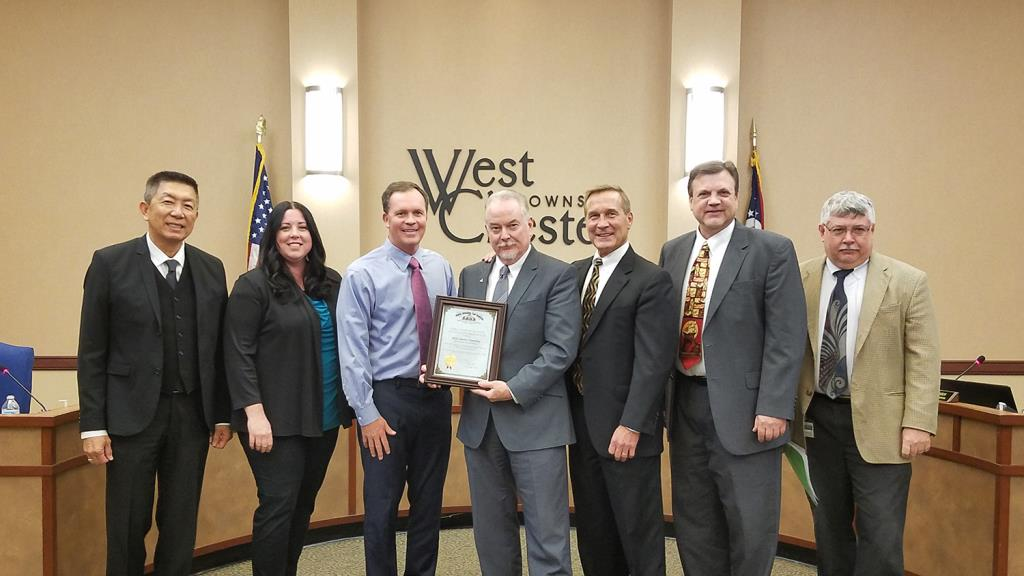 2018 - State Auditor Award with Distinction - web